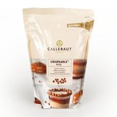 Callebaut Callebaut Crispearls - Milk Chocolate 800g