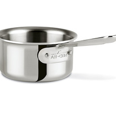 All-Clad All-Clad 0.5-Qt d3 Butter Warmer
