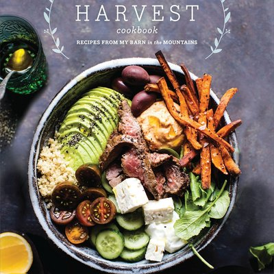Half Baked Harvest Cookbook- Tieghan Gerard