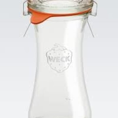 Weck Weck Mini Deli Jar 100ml 757