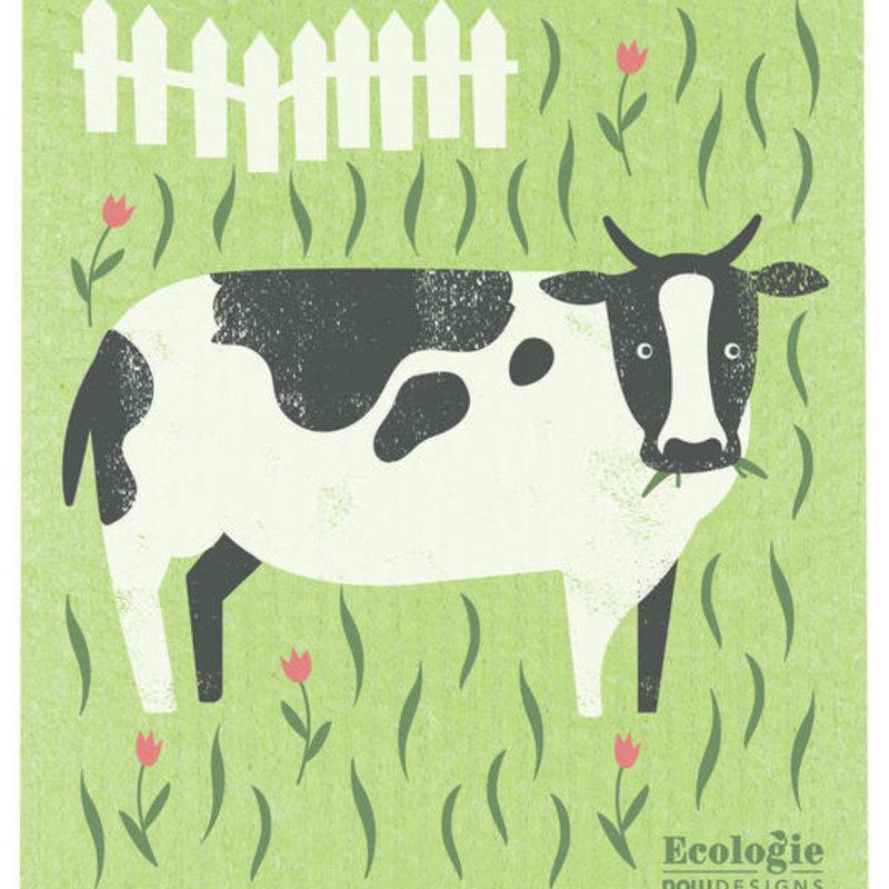 Danica/Now Designs Dishcloth Swedish Pleasant Pastures