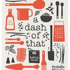 Danica/Now Designs Dishcloth Swedish A Dash of That