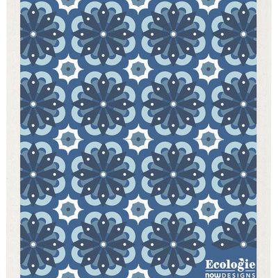 Danica/Now Designs Dishcloth Swedish Toulouse Fleurish