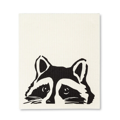 Abbott Raccoon  Swedish DCloth