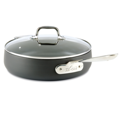 All-Clad All-Clad  HA1 4qt Saute