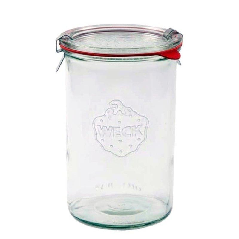 Weck *NEW* Weck Mold Jar 1L 782