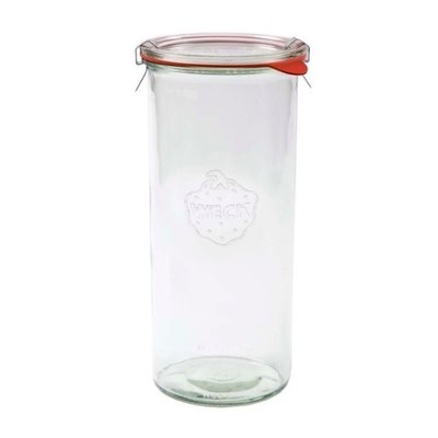 Weck *NEW* Weck Mold Jar 1.5L 784