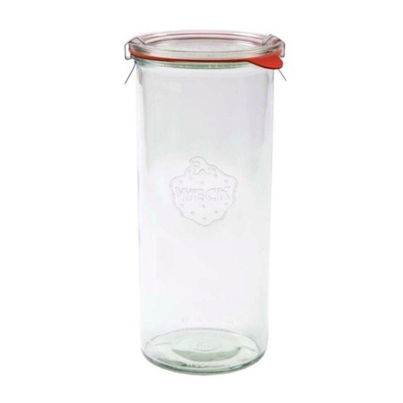 Weck *NEW* Weck Mold Jar 1.5L 784