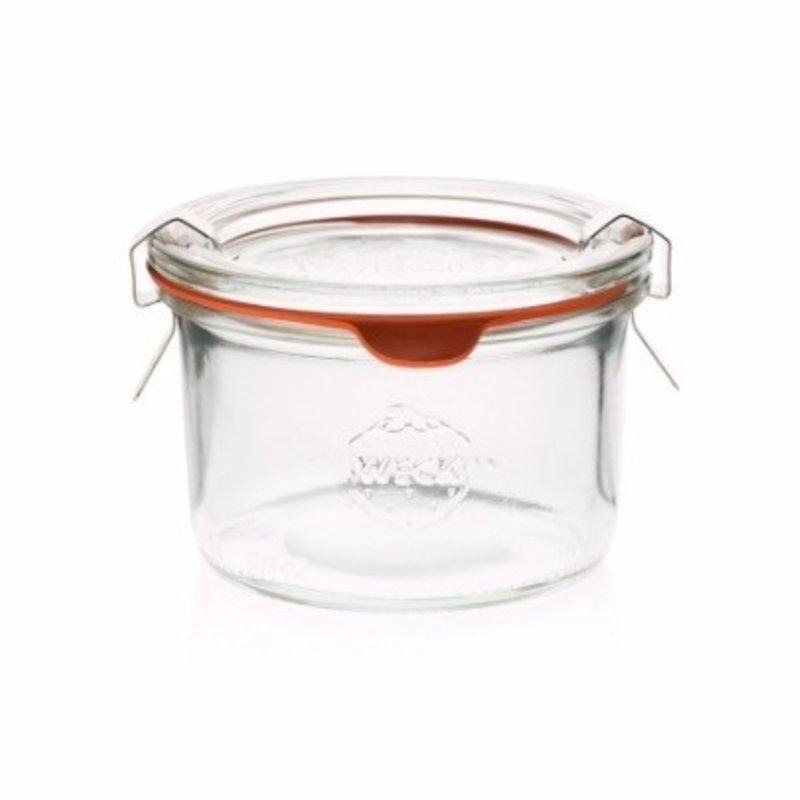 Weck *NEW* Weck 200ml Mold Jar 751