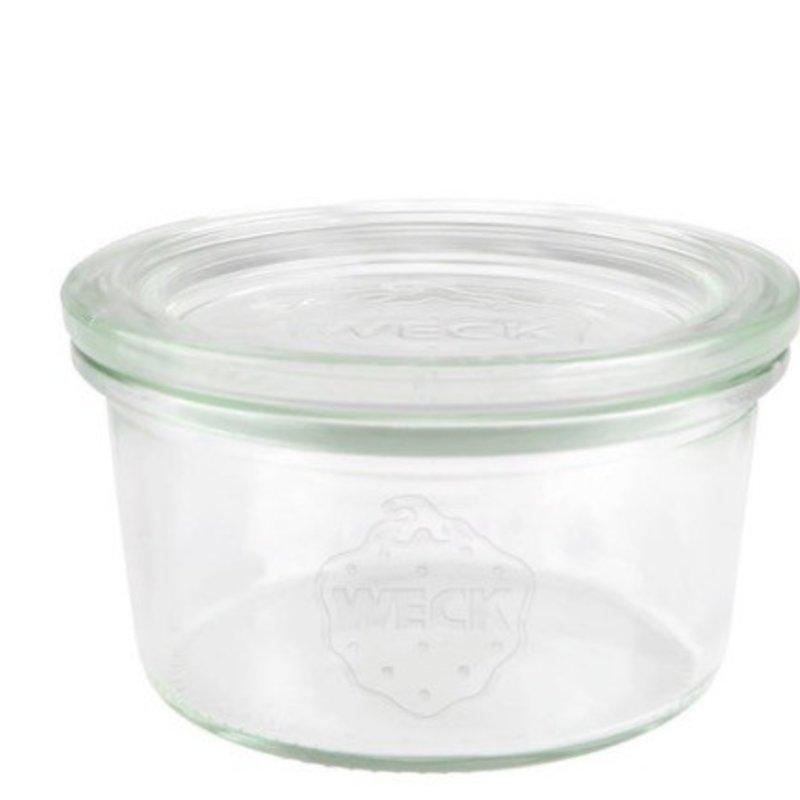 Weck *NEW* Weck 165ml Mold Jar 976