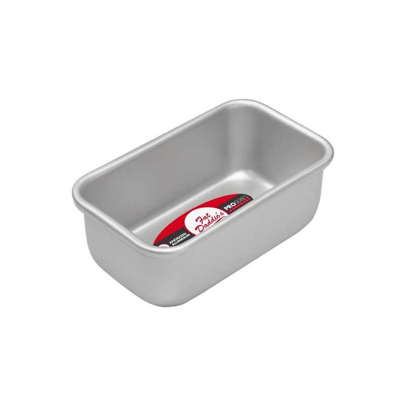Fat Daddio's FD Loaf Pan Oblong - 4 7/8 x 2 3/4 x 2