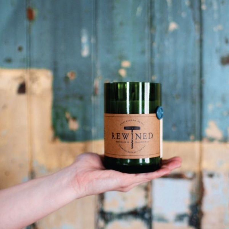 ReWined ReWined Candle - Riesling - 11oz