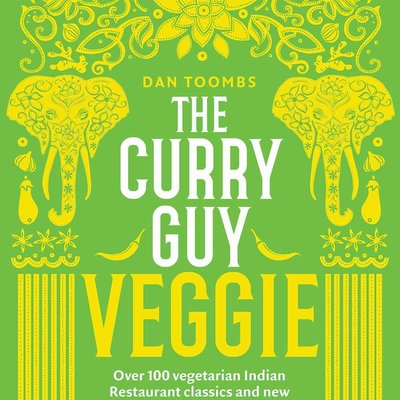 Curry Guy Veggie- Toombs