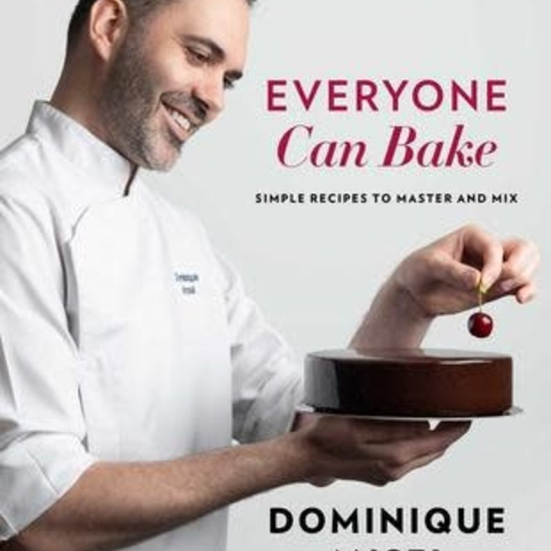 Everyone Can Bake - Dominique Ansel