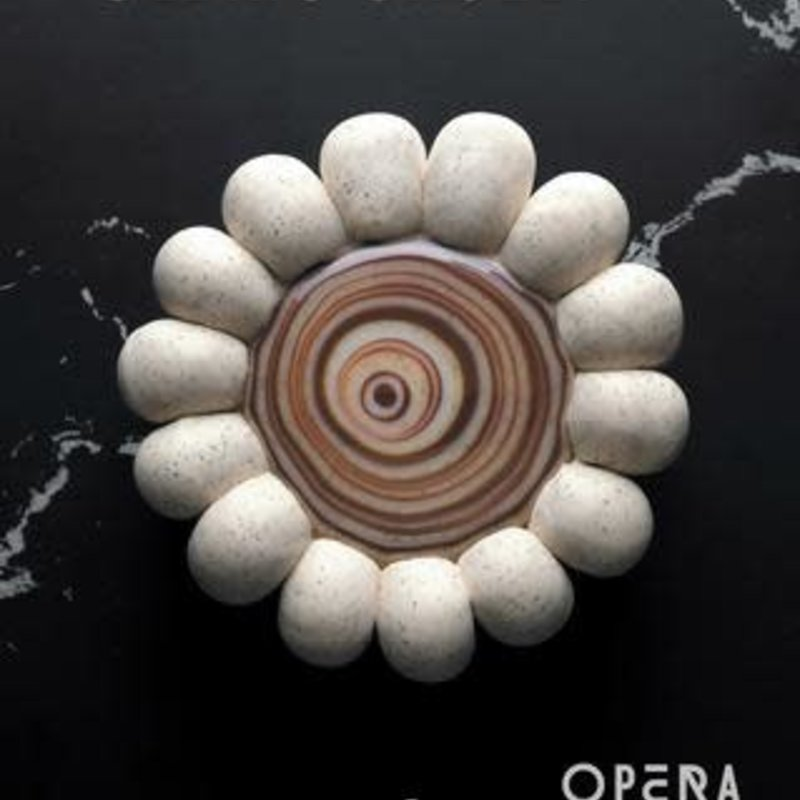 Opera Patisserie - Cedric Grolet