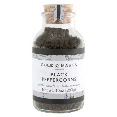 Cole & Mason Large Black Pepper - Cole & Mason