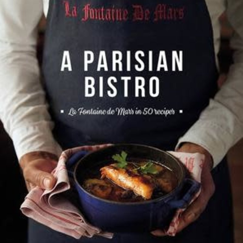 A Parisian Bistro