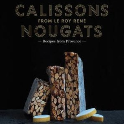 Calissons Nougats from The Roy de Rene