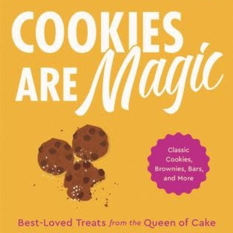 Cookies are Magic - Maida Heatter