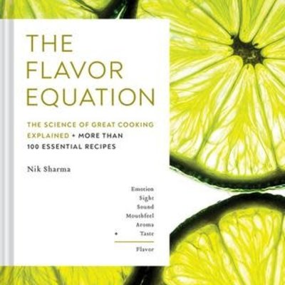 The Flavour Equation - Nik Sharma **OCT 2020**