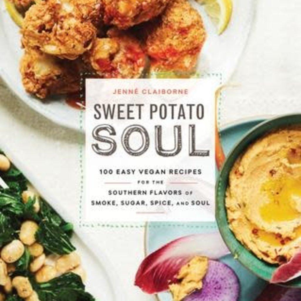 Sweet Potato Soul - Jenné Clairborne