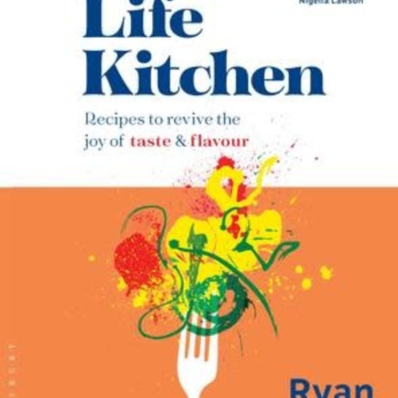 The Life Kitchen - Ryan Riley