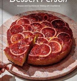 Dessert Person - Claire Saffitz