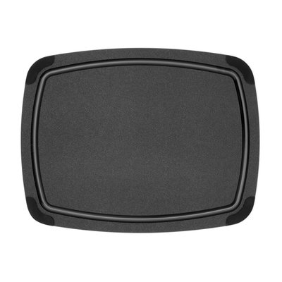 epicurean Board Poly Black 14.5x11.25