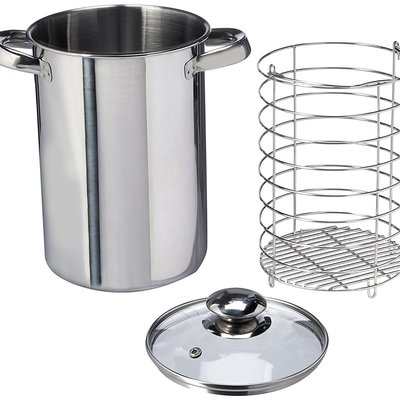 Norpro Vertical Steamer/Cooker (Asparagus Pot)