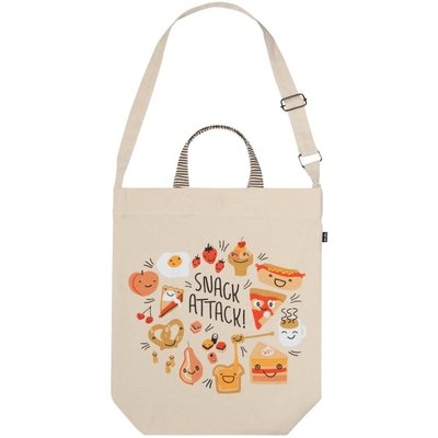 Danica/Now Designs Designer Tote - Snack Attack