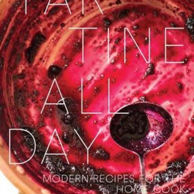 Tartine All Day - Elisabeth Prueitt