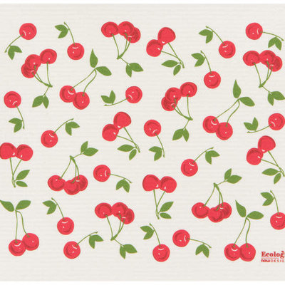 Danica/Now Designs Dry Mat - Cherries