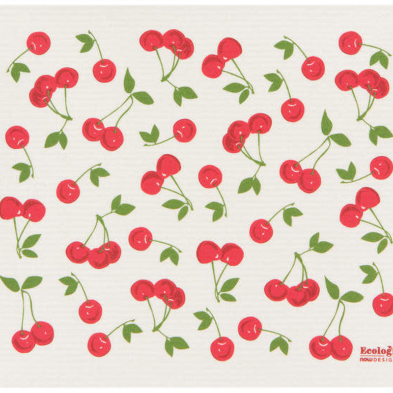 Danica/Now Designs Swedish Dry Mat - Cherries