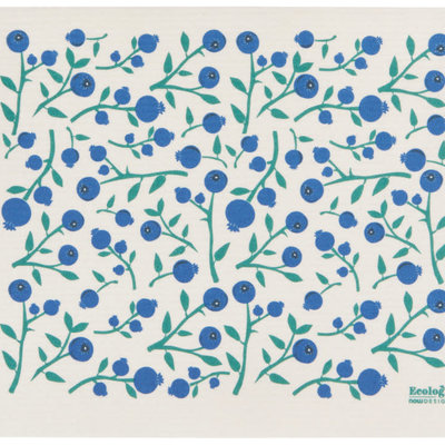 Danica/Now Designs Dry Mat - Blueberries