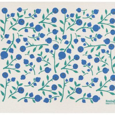 Danica/Now Designs Dry Mat - Blueberries
