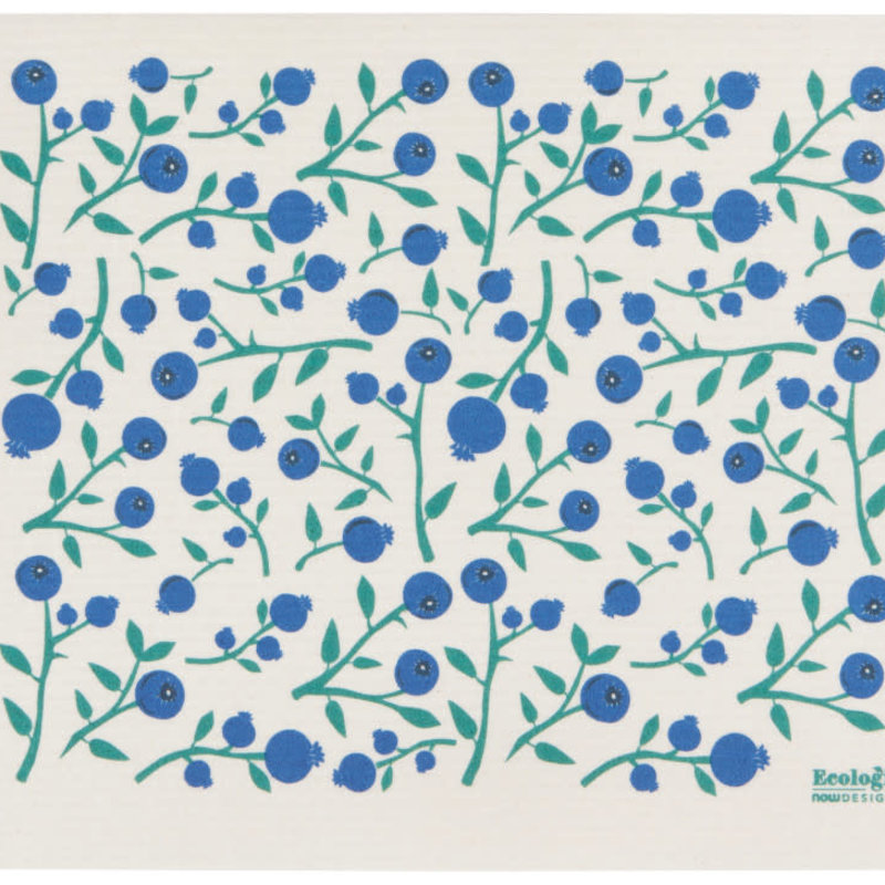 Danica/Now Designs Swedish Dry Mat - Blueberries