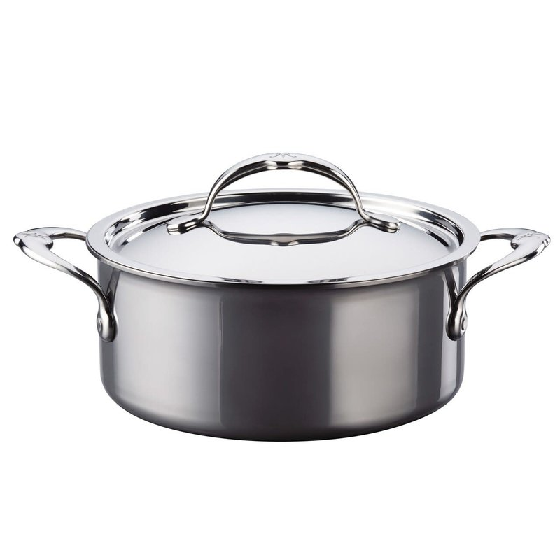 Hestan Hestan NanoBond 3qt Soup Pot