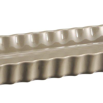 Emile Henry EH Tart Dish - Silex 15x36cm