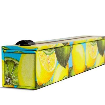 ChicWrap ChicWrap Foil Dispenser - Lemon