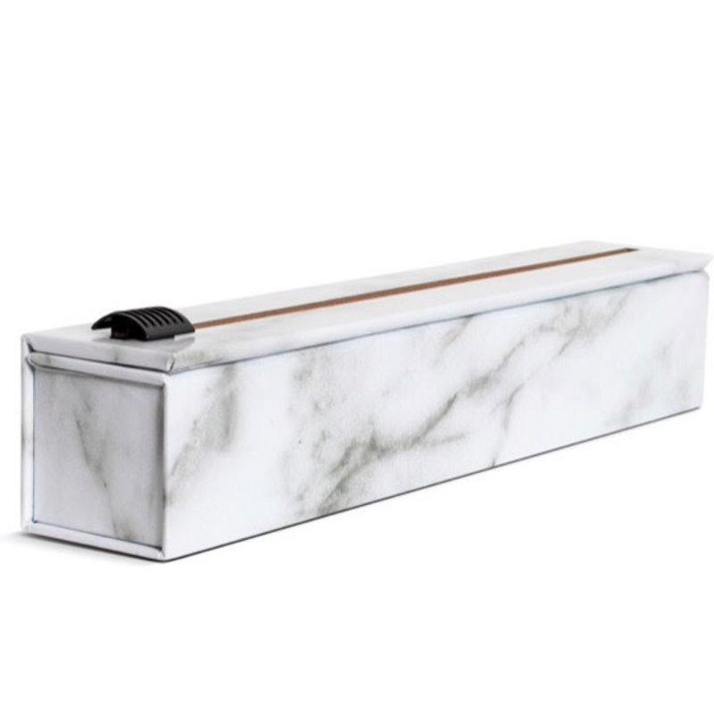 ChicWrap ChicWrap Foil Dispenser - Marble