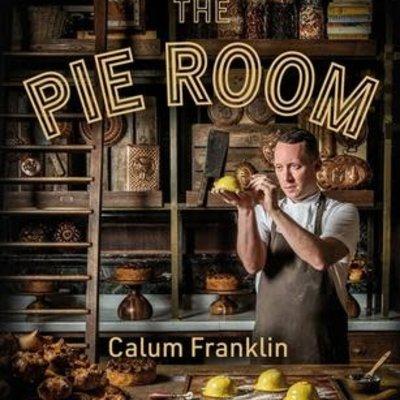 The Pie Room - Calum Franklin
