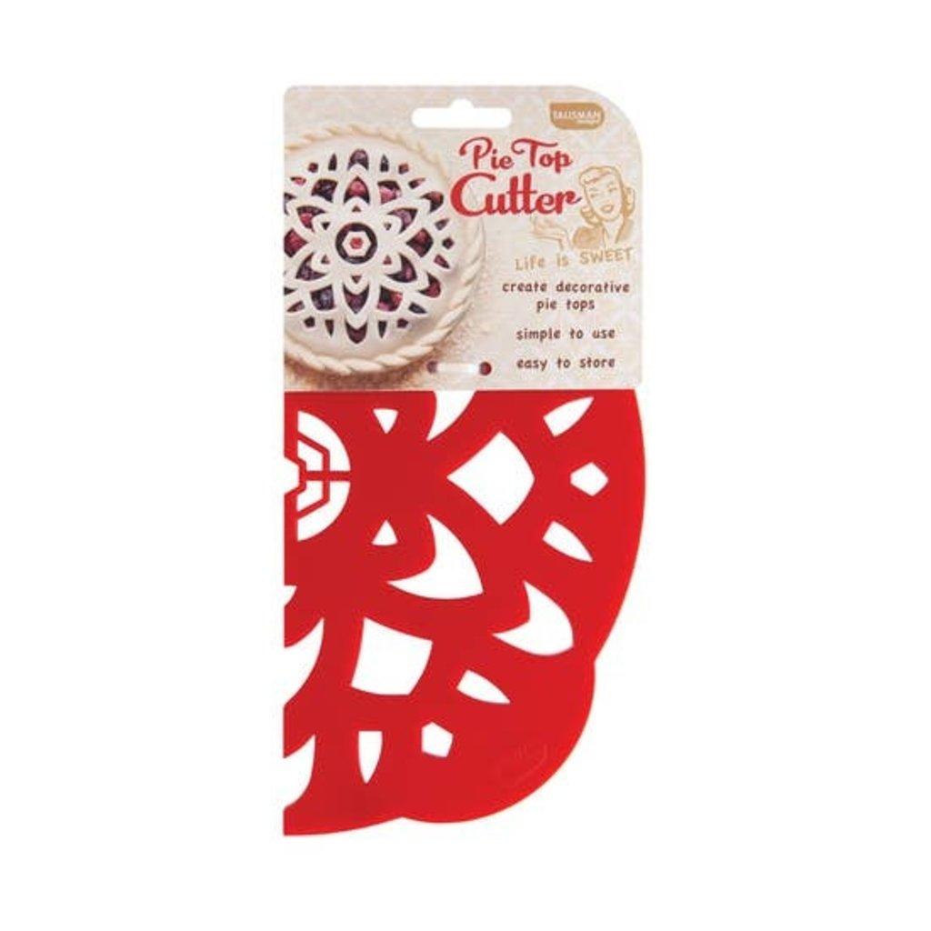 talisman Pie Top Cutter