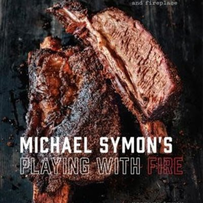 Playing with Fire - Michael Symon