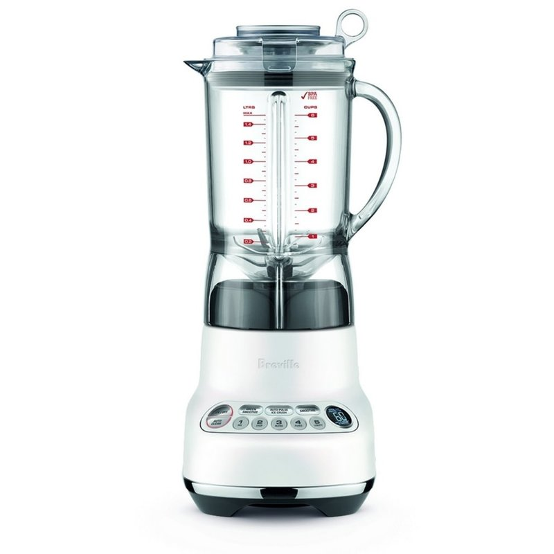 Breville Breville Fresh & Furious Blender - Sea Salt