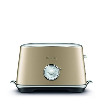 Breville Breville Toast Select Luxe - Royal Champagne