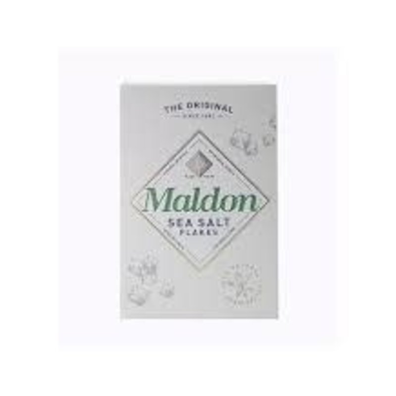 Maldon Maldon Sea Salt 125g
