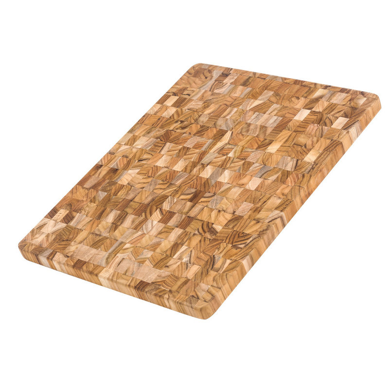 Proteak Proteak Slim End Grain - 18x14x1
