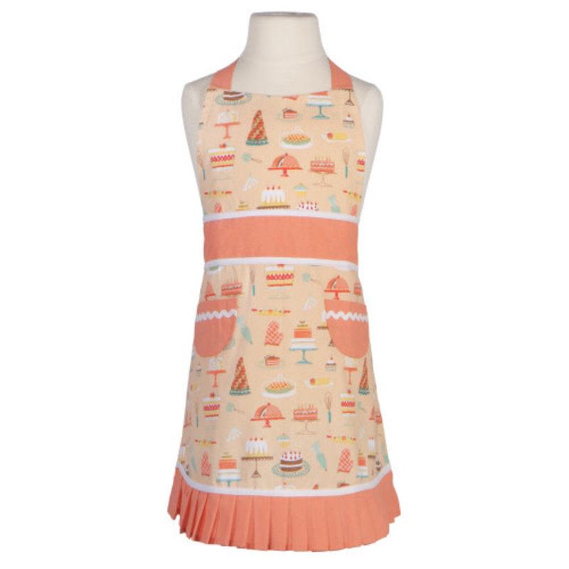 Danica/Now Designs Apron Sally Cake Walk