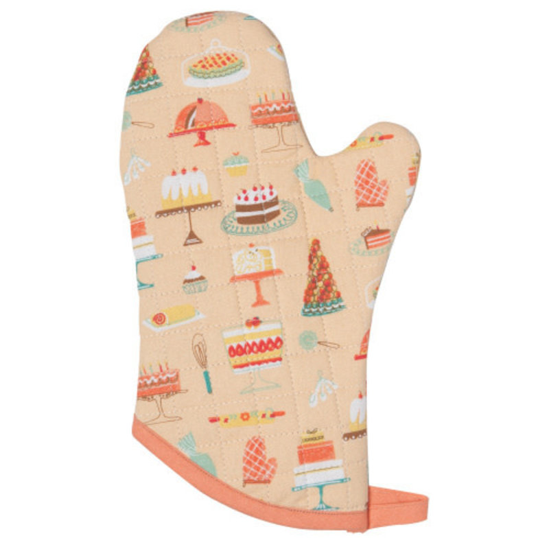 Danica/Now Designs Mitt Cake Walk