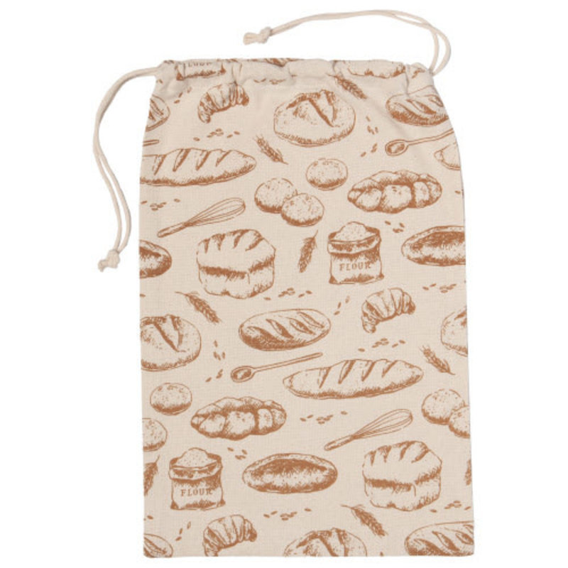 Danica/Now Designs Bread Bag - Fresh Baked